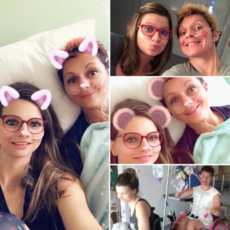 hospitalisation ensemble